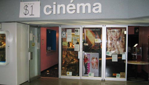 dollar cinema
